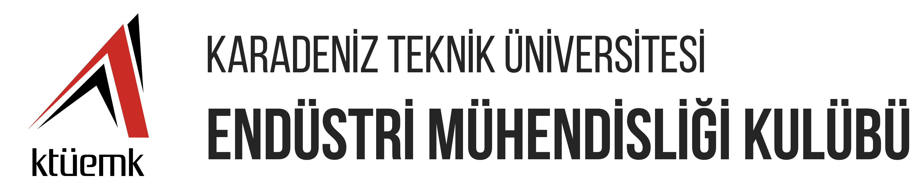 Karadeniz Teknik Üniversitesi Endüstri Mühendisliği Kulübü